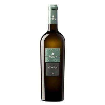 """""""Perlage"""" – Vino Frizzante Sgreva"""