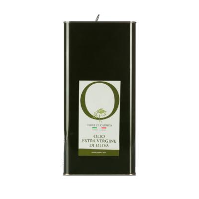 Olio extra vergine Terre di Carmen Fruttato Delicato l5