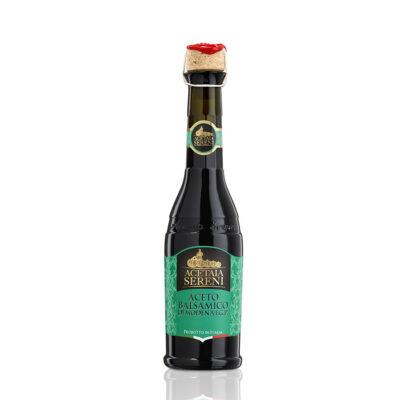 Aceto Balsamico di Modena I.G.P. Etichetta verde
